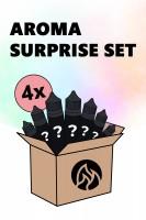 Aroma Surprise Set ca. 55ml Greif zu!