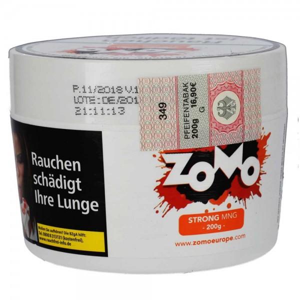Zomo Tabak Strong Mng 200g