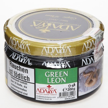Adalya RF Green Leon 200g