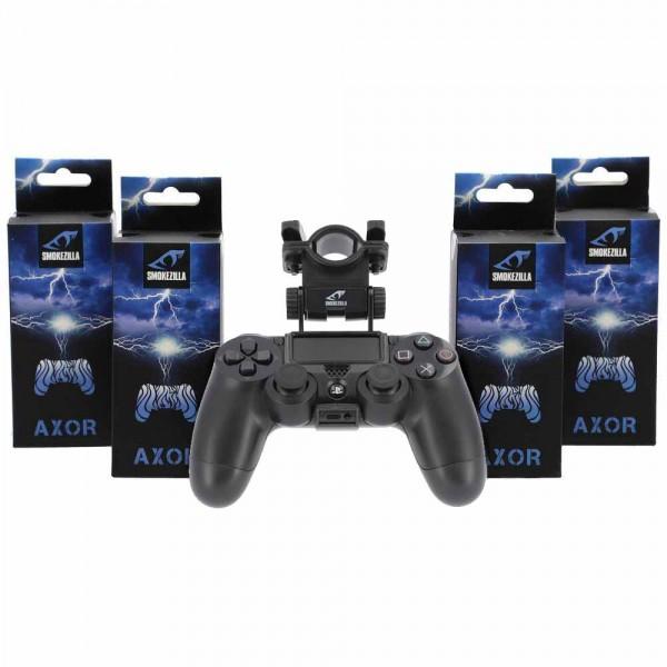 Smokezilla AXOR BLACK PS4 Controller Halterung