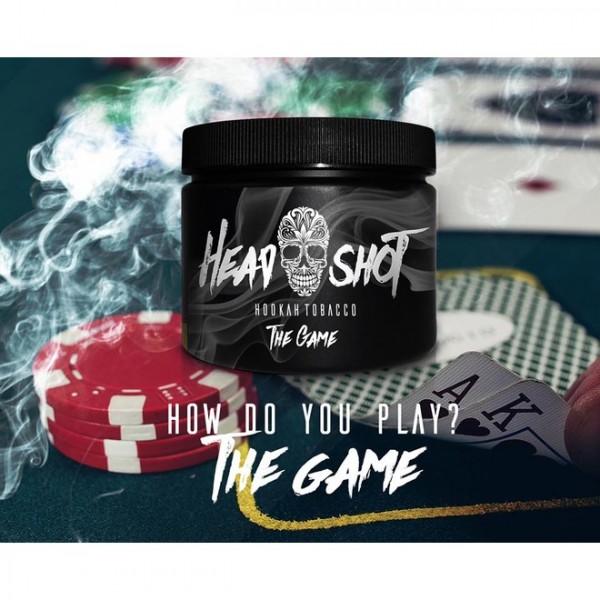 Headshot - The Game 200g