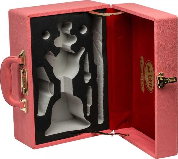 Koffer Al Fakher 2.0 Pink