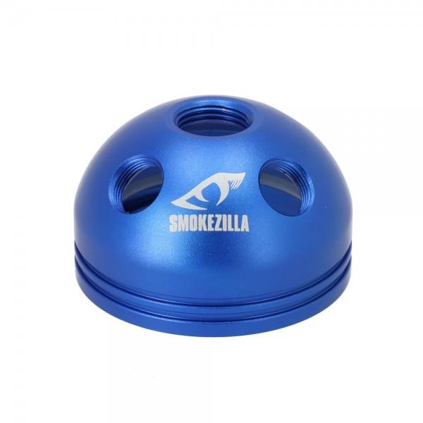 Smokezilla Rauchbase Viras Blau