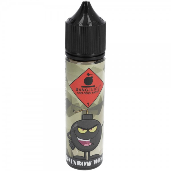 Bang Juice Rainbow Bomb Shake & Vape Aroma 15ml