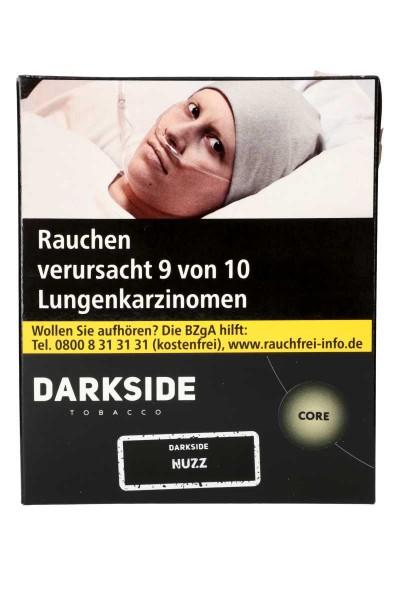 Darkside Core Tabak Nuzz 200g