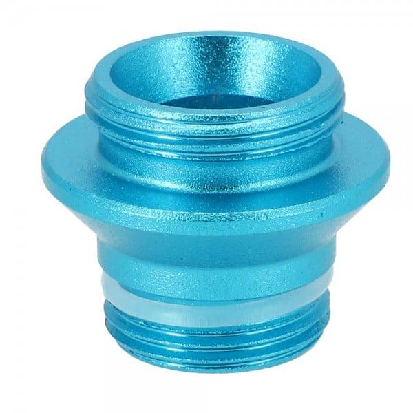CYGN Nibiru Muffe Aluminium Hellblau