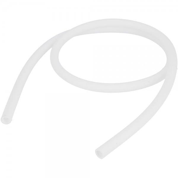 Silikonschlauch AO Soft-Touch Weiss