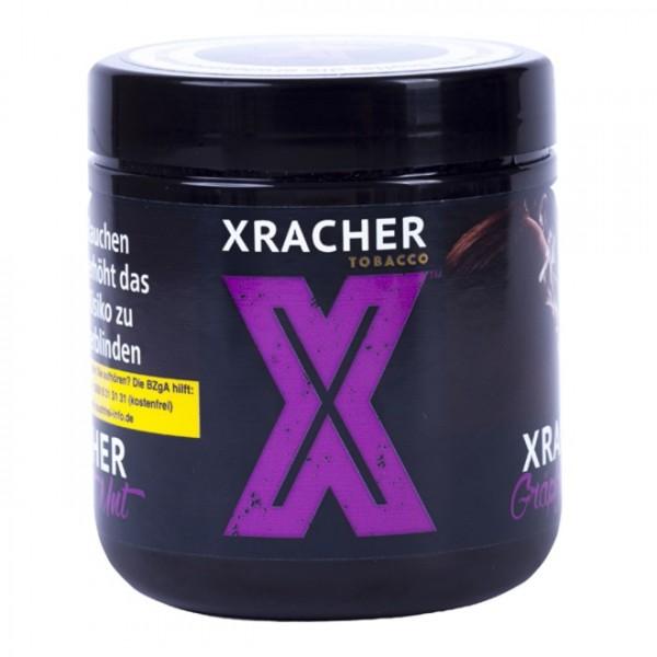 XRacher Tabak Gräpfrut Mnt 200g