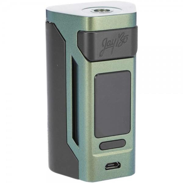 Wismec Reuleaux RX2 21700 230W 8000mah TC MOD Gradient Green