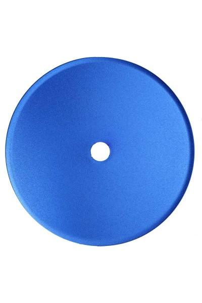 Aladin Kohleteller Aluminium Blau 18cm