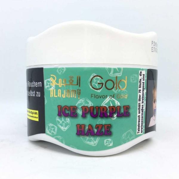 Al Ajamy Gold RF Ice Purple Haze 200g