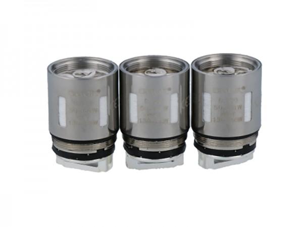 3x SMOK TFV8 V8-T10 Decuple 0.12 Ohm Coil