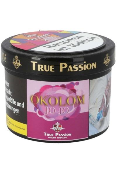 True Passion Tabak Okolom Jo-Jo 200g