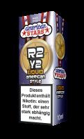 American Stars Ry2 Y2 Liquid 10ml 0 mg