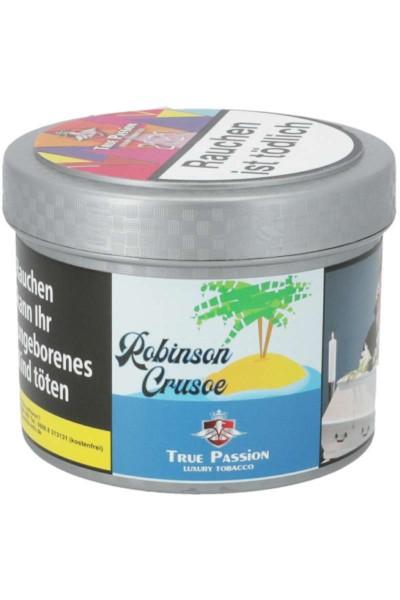 True Passion Tobacco Robinson Crusoe 200g