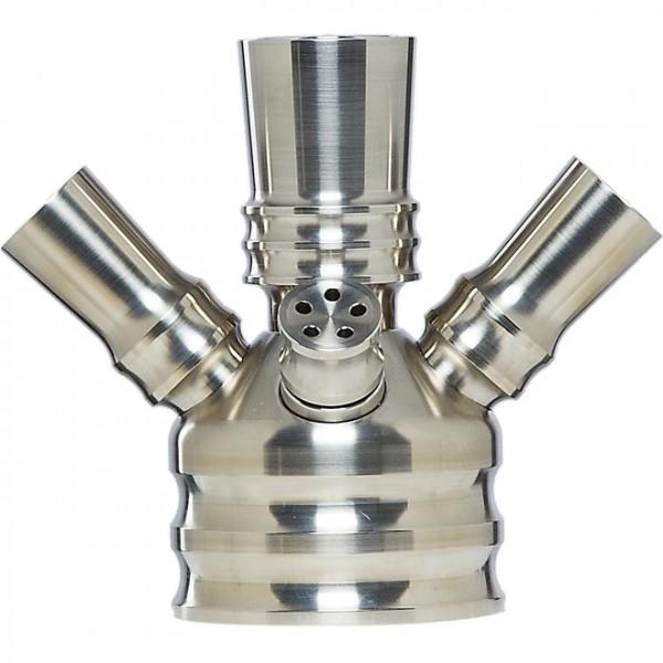 Rauchbase Magic Glass Aramis ohne Adapter