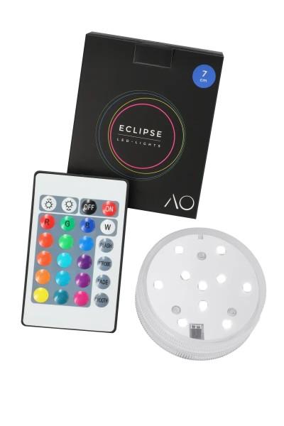AO Hookah ECLIPSE LED-Base 7cm
