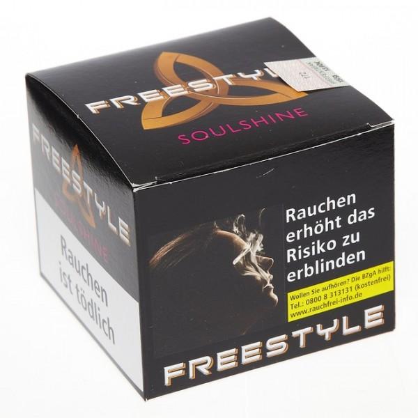 Freestyle Tobacco Soulshine 150g