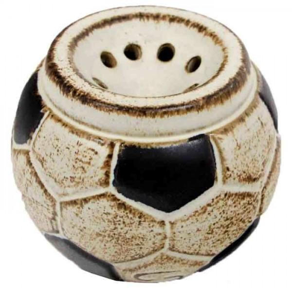 Saphire Footbowl Fussballkopf