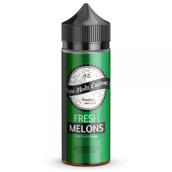 VMC Fresh Melons Aroma 30ml