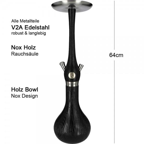 Wookah Classic Nox V2