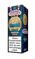 American Stars Easy Rider Liquid 10ml 0 mg