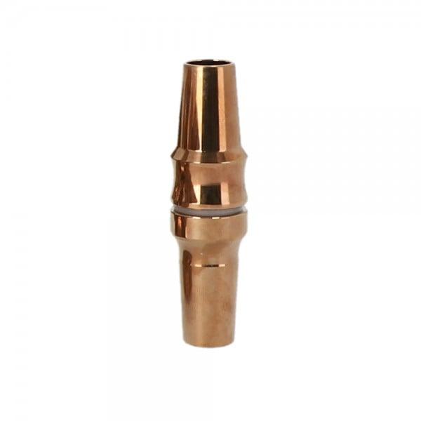 Smokezilla Kopfadapter Edelstahl 18/8 Shiny Rose Gold
