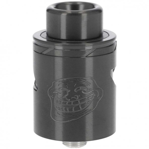 WOTOFO The Troll V2 RDA Black