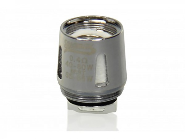 5x SMOK V8 Baby Q2 Coil 0,4 Ohm