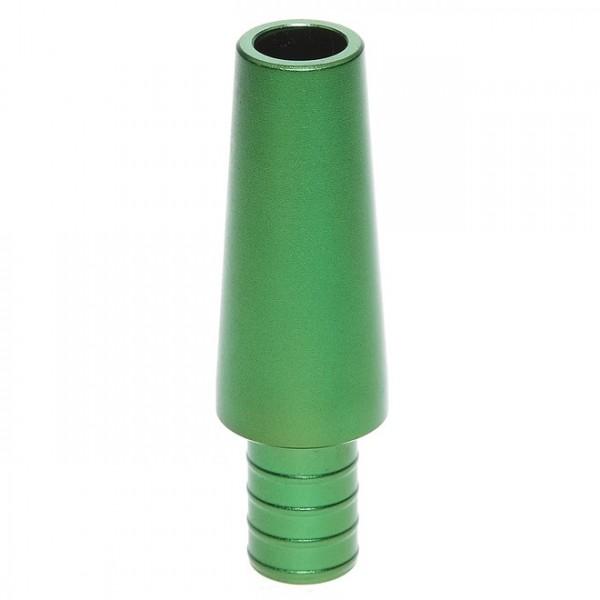 AO Schlauchanschluss Grün