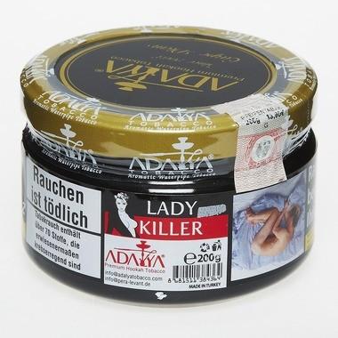 Adalya RF Lady Killer 200g