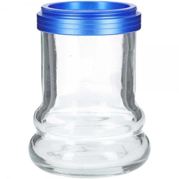 Ersatzglas INVI Nano Blau Clear