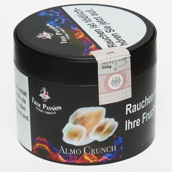True Passion Tobacco Almo Crunch 200g