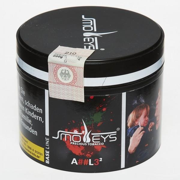 Smokeys Tobacco A##l3 200g