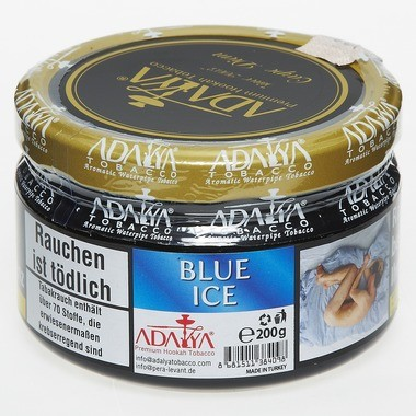 Adalya RF Blue Ice 200g