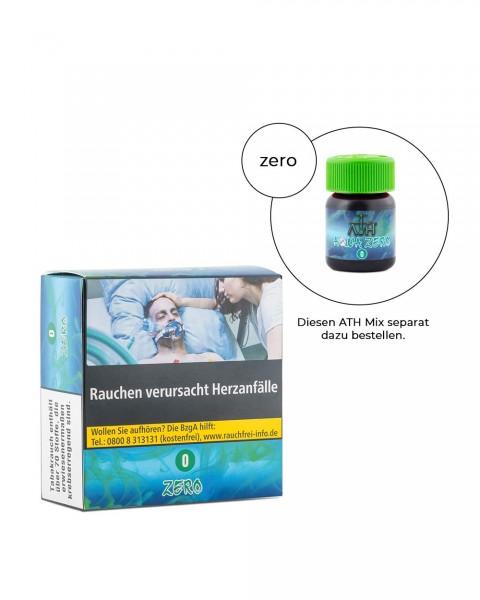 Aqua Mentha Tabak Zero #0 200g