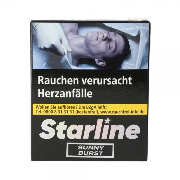 Darkside Starline Tabak SUNNY BURST 200g
