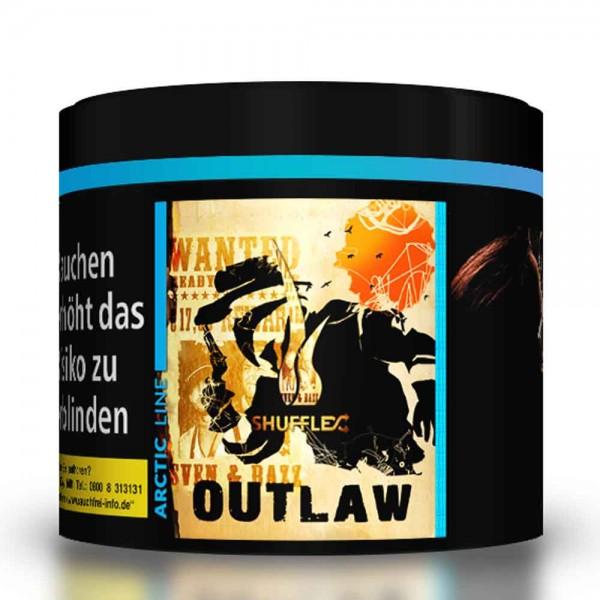 Smokeys Tabak Arcticline Outlaw 200g