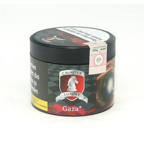Cavalier Luxury Tobacco 200g Gaza