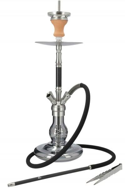 Smokezilla IRYS Alu Shiny
