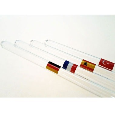 Glasmundstück Cloudmaker Country Liner Deutschland