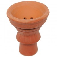Tabaktopf MYA Clay ägyptisch L