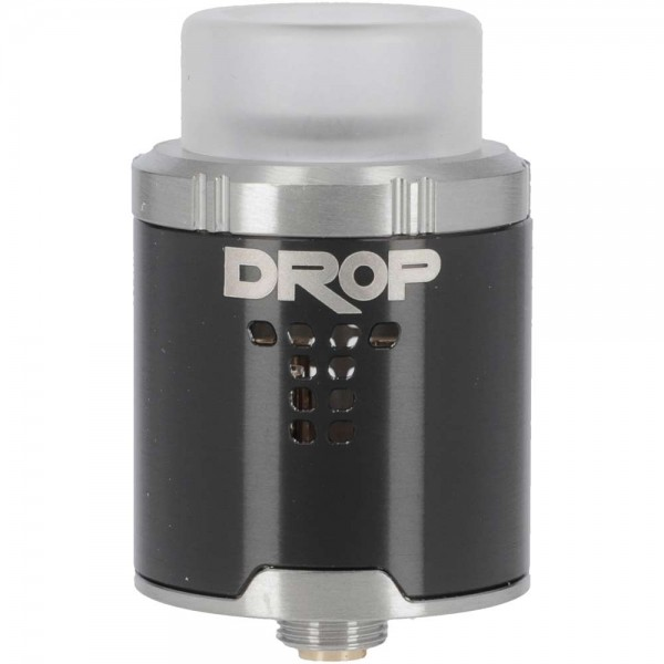 Digiflavor DROP RDA Black