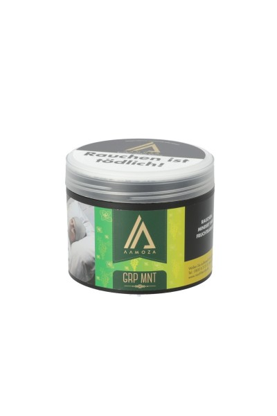 Aamoza Tabak GRP MNT 200g