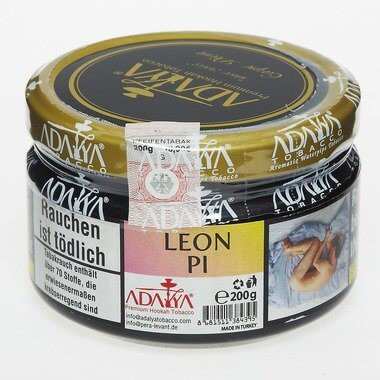 Adalya RF Leon Pie 200g