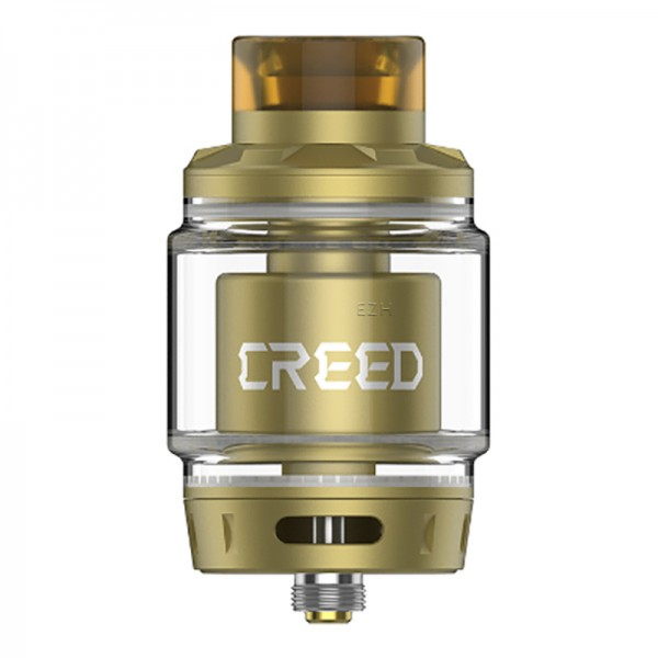 Geekvape Creed RTA Selbstwickler 6.5ml Tank