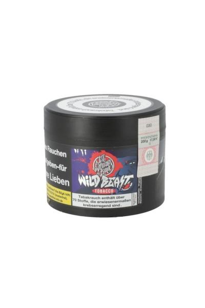 187 Strassenbande Tabak Wild Beast 200g