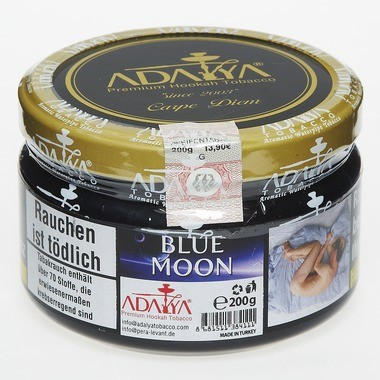 Adalya RF Blue Moon 200g