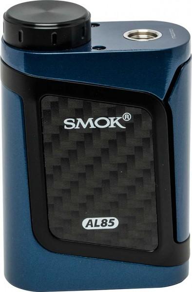 SMOK Alien Baby AL85 TC Box MOD (Akkuträger) - Black with Blue