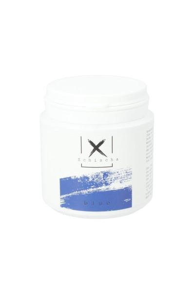 XSchischa Lebensmittelfarbe Blue Sparkle 50g
